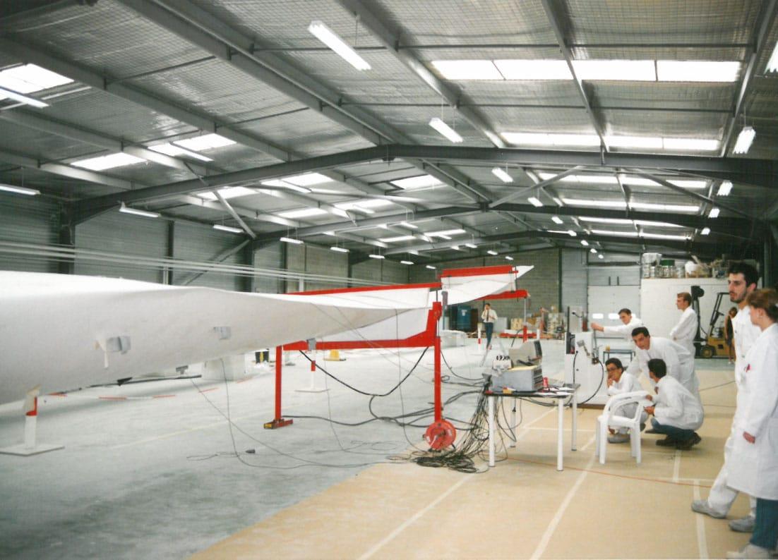 Atelier ATV composite